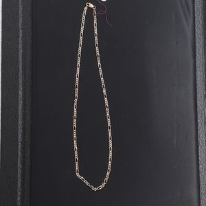"""18"""" Yellow 14k Gold Necklace"""